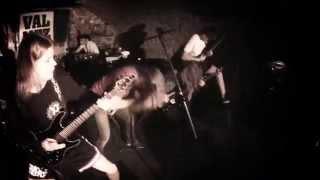 Video Secrets of Separation - VENUS (Official Live Video)