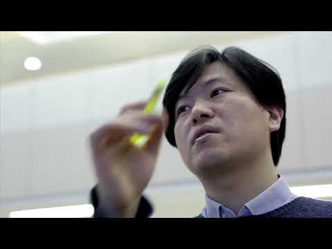 2016년 한국석유관리원 홍보 영상(영문)