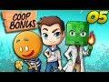 COOP BONUS #05: HAND SPINNER ICI (Coopération Docile)