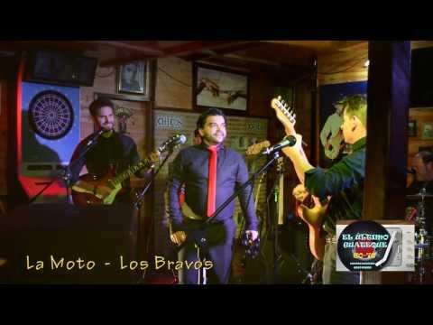 Los Bravos - La Motocicleta
