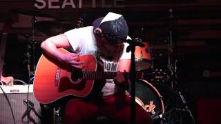 """Star Anna """"No Second Thoughts"""" (Tom Petty cover)"""