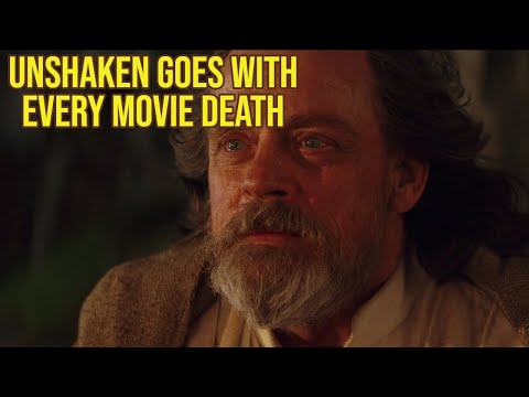 "Every Movie Death Scene But With Arthur's Mountain Song (""Unshaken"" - D'Angelo) - J0KER"