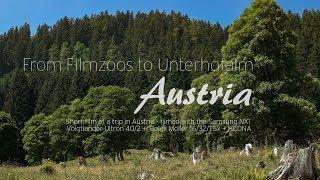 From Filzmoos to Unterhofalm