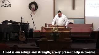Wednesday Night Prayer Meeting 2/24/2021
