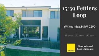 15/39 Fettlers Loop Whitebridge