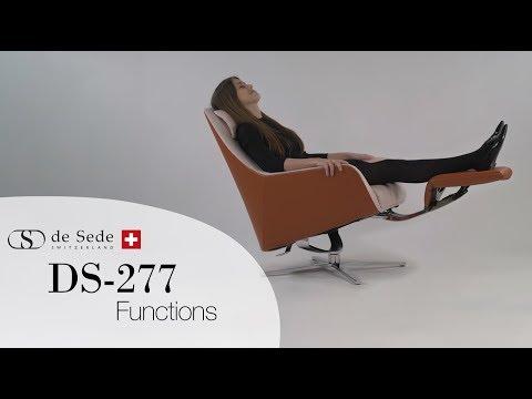 DS-277 Funktionen