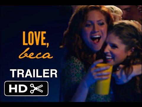 Bechloe [Love Beca] Trailer - AU