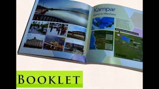 Muar Booklet, Magazine, Design, Printing, Delivery In Muar Johor Malaysia