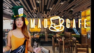 Madcafe | Restaurant Interior Design And Transformation