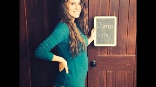 Pregnant Jill Duggar Got Married 90 Days Ago, But Is 93 Days Along, Heres Why That Doesnt Mean She H