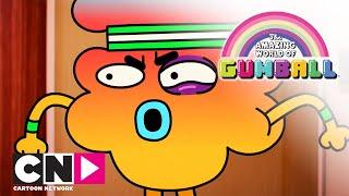 Удивительный мир Гамбола | Друзья до конца | Cartoon Network