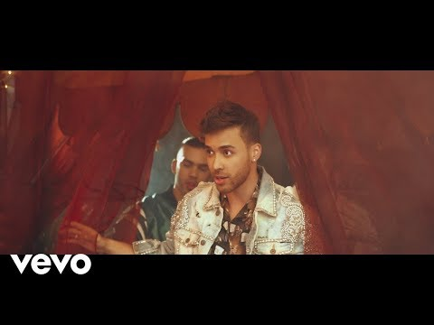 Prince Royce Manuel Turizo Cúrame Official Video