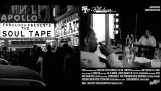 Fabolous - Leaving You (Soul Tape Mixtape) [High Quality Mp3]