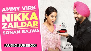 Nikka Zaildar | Audio Jukebox | Latest Punjabi Song 2020 | Speed Records