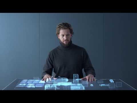 SAUTER – Integrierte Raumautomation