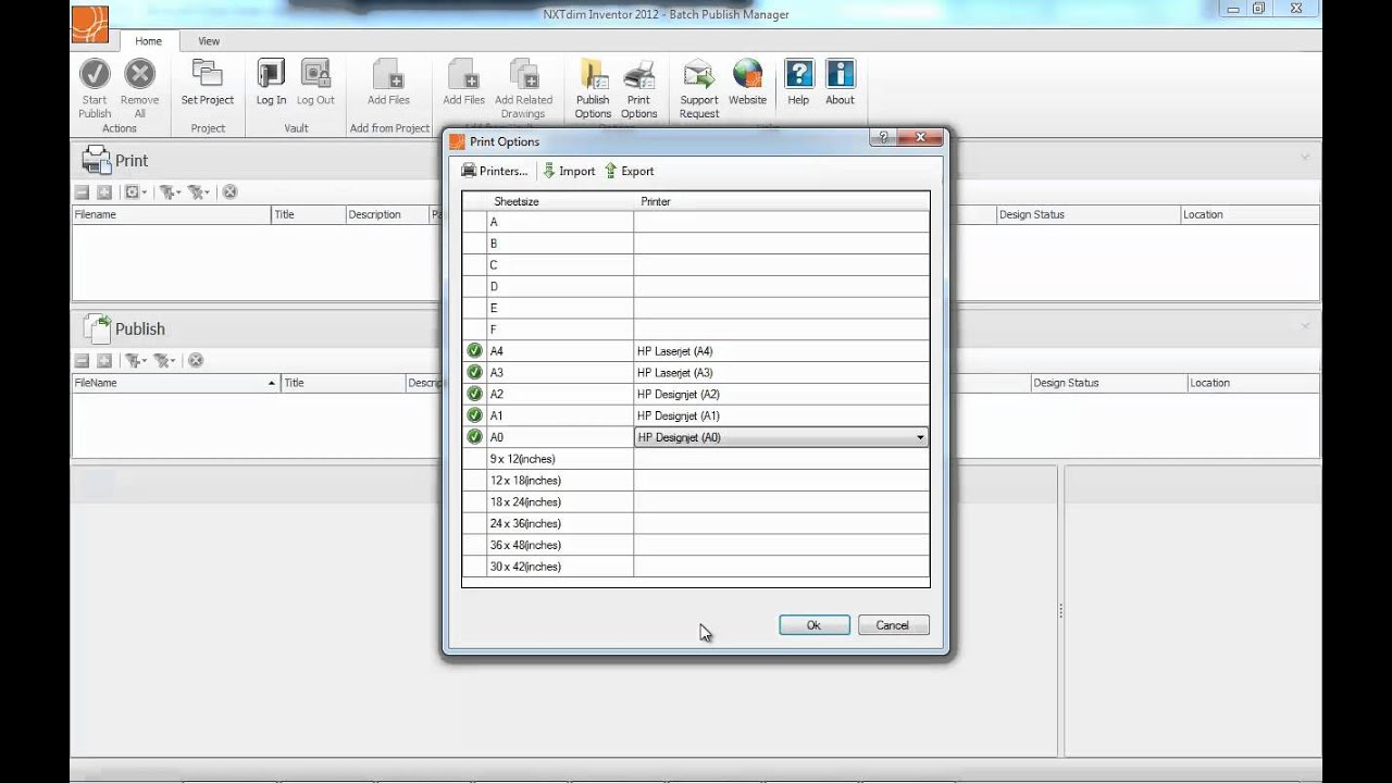 Automate time-consuming Inventor apps - Cadac Group