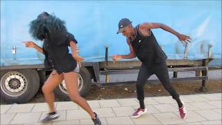 Fuse ODG   No Daylight CC Dancers