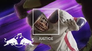 Justice - New Lands (Official Music Video)