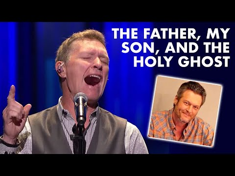 "The Incredible Rise of Craig Morgan's ""The Father My Son and the Holy Ghost"""