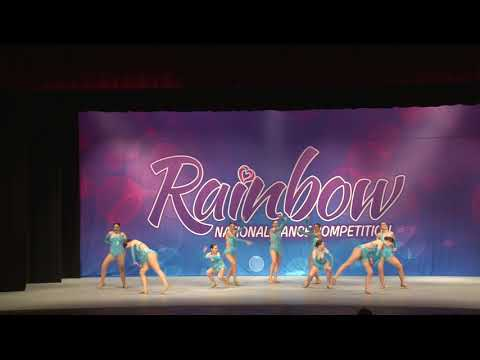 Best Jazz // RIVER DEEP - STORM DANCE ALLIANCE [Chicago, IL]