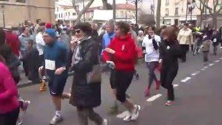 preview picture of video '1ere édition des Foulées de la Marguerite [vidéo 5]'