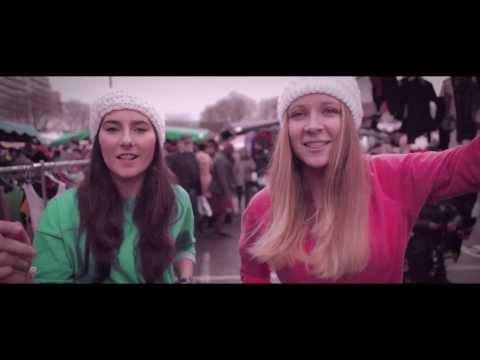 Vidéo de Nantes - Happy