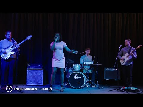 Irreplaceable - Female Fronted 4 Piece Party Band