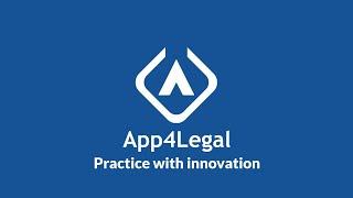 Vídeo de App4Legal