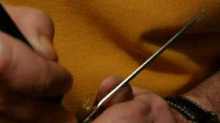 Lockpicking  cilindro multipuntos Ezcurra DS10