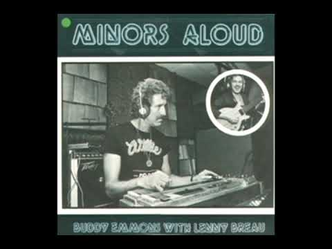 Minors Aloud [1978] - Buddy Emmons With Lenny Breau