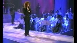 "Reba McEntire ""I Won't Mention It Again"""