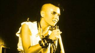 Bow Wow Wow - Baby On Mars (Peel Session)