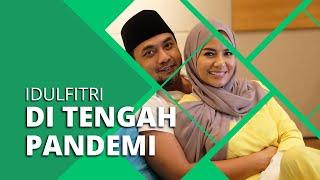 Curhat soal Ramadan dan Idulfitri di Tengah Pandemi, Meisya Siregar: Ramadan yang Tak Terlupakan