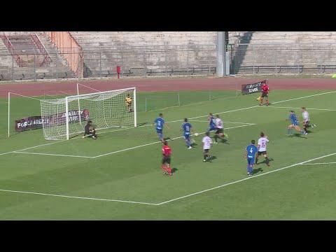 Coppa Italia / Arezzo-Foligno 0-1, le immagini