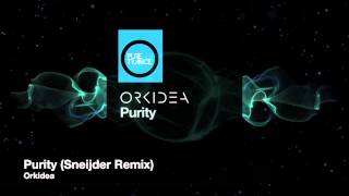 Orkidea - Purity (Sneijder Remix) [Pure Trance Recordings]