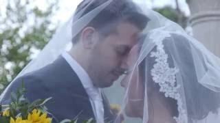 Rebecca + Chris   Beautiful September Day Wedding   Mini Preview Film