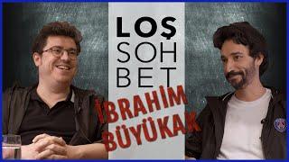 Loş Sohbet I İbrahim Büyükak - YOL FİLMLERİ - ACUN ILICALI - HATERCILIK - GİZEMLİ KARŞILAŞMA