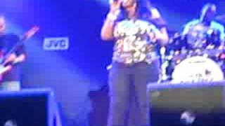 Angie Stone - Sometimes @ North Sea Jazz 2008