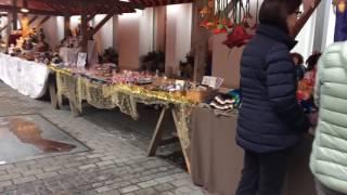 スイス発 リギ山麓町で小さな日曜マーケット【スイス情報.com】