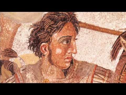 Как создавались империи. Александр Македонский