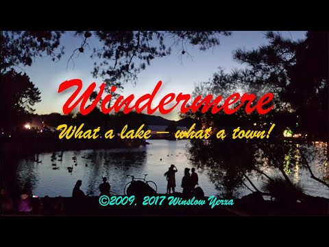 Windermere, some Canadian (!) blues in a humorous vein that most touring bands can relate to, using diatonic harmonica.