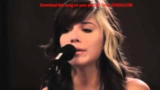 Christina Perri - Bang Bang Bang