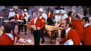 Hello, Dolly! (1969) Video