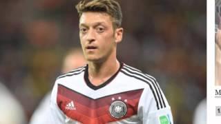 Wirbel um Özil! Party in Berlin nach Krankmeldung bei Arsenal