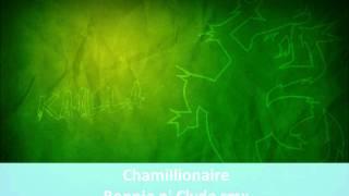 Chamillionaire - Bonnie n Clyde (Remix)
