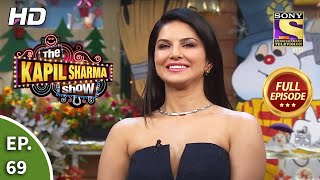 The Kapil Sharma Show  दी कपिल शर्मा शो Ep69Christmas Special With Sunny Leone–25th Dec 2016