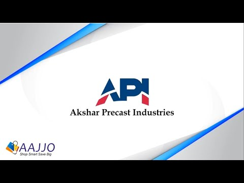 Akshar Precast Industries