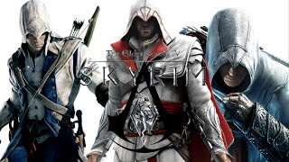 Skyrim Mods: Assassin's Creed Outfits & Martial Arts Animations