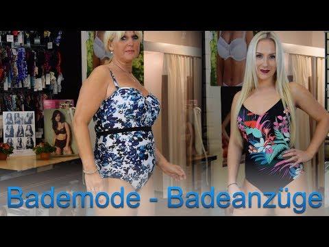 Bademode - Badeanzüge | Miederkönigin aus Essen