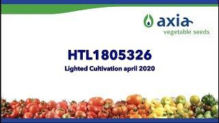 HTL1805326 2020 2